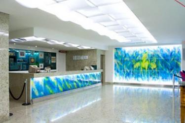 Hotel Benidorm: Reception CITTA' DEL MESSICO