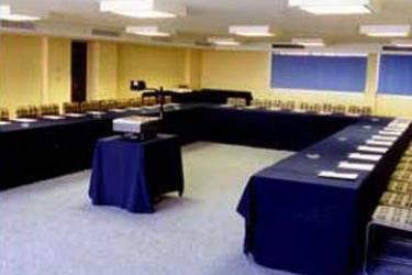 Hotel Benidorm: Sala Conferenze CITTA' DEL MESSICO
