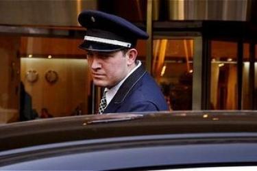 Hotel Intercontinental Presidente Mexico City: Camera Suite CITTA' DEL MESSICO