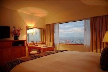 Hotel Intercontinental Presidente Mexico City: Guest Room CITTA' DEL MESSICO