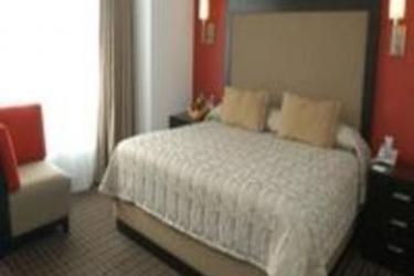 Hotel Suites Plaza Florencia: Camera Matrimoniale/Doppia CITTA' DEL MESSICO