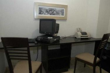Hotel Suites Plaza Florencia: Esterno CITTA' DEL MESSICO