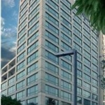 Hotel Holiday Inn Express Mexico Reforma