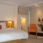Hotel Suites Contempo