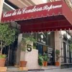 Casa De La Condesa Reforma