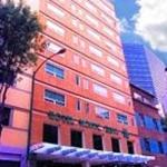Howard Johnson Alameda Hotel Mexico City