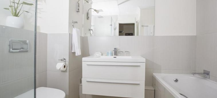 Hotel Bantry Bay Suite: Cuarto de Baño CIUDAD DEL CABO