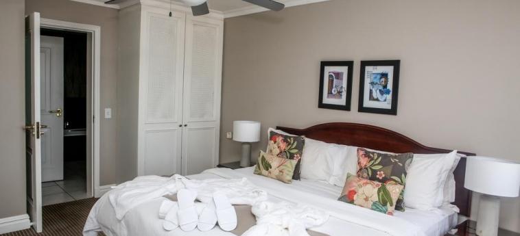 Hotel Bantry Bay Suite: Habitación CIUDAD DEL CABO