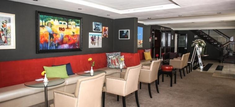 Hotel Bantry Bay Suite: Hall CIUDAD DEL CABO