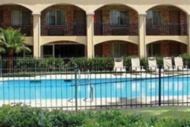 Hotel Plaza Juarez: Piscina CIUDAD JUAREZ