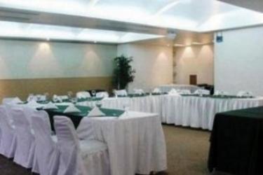 Hotel Plaza Juarez: Sala Conferenze CIUDAD JUAREZ