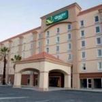 Hotel Quality Inn Ciudad Juarez