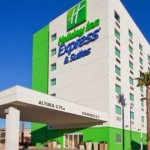 Hotel Holiday Inn Exp Cd. Juarez Las Misiones