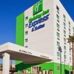 Hotel Holiday Inn Exp Cd. Juarez Las Misiones