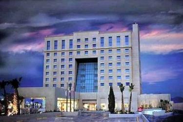 Hotel Fiesta Inn Ciudad Juarez: Exterior CIUDAD JUAREZ