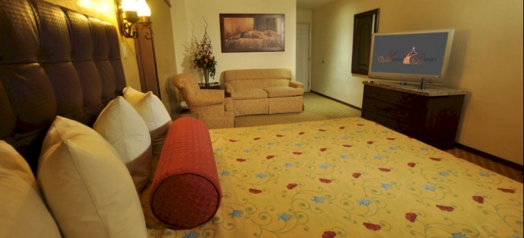 Hotel Maria Bonita Consulado Americano: Anfiteatro CIUDAD JUAREZ