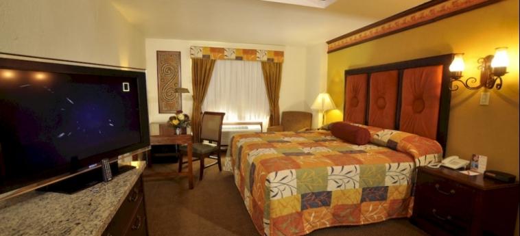 Hotel Maria Bonita Consulado Americano: Apartamento Sirene CIUDAD JUAREZ