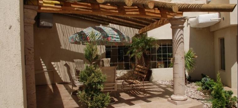 Hotel Maria Bonita Consulado Americano: Bar CIUDAD JUAREZ