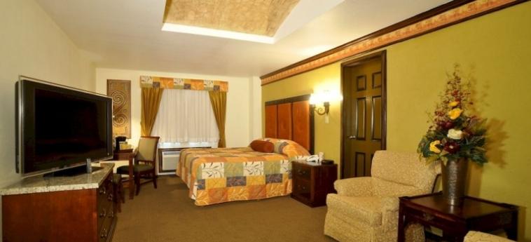 Hotel Maria Bonita Consulado Americano: Cottage CIUDAD JUAREZ