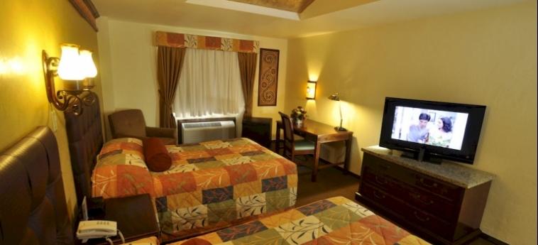 Hotel Maria Bonita Consulado Americano: Cuarto de Baño - Suite CIUDAD JUAREZ