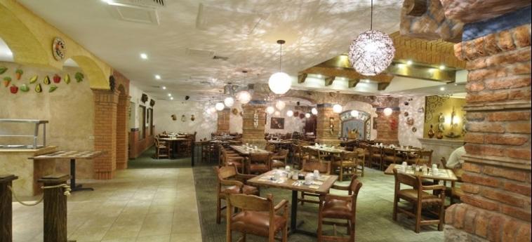 Hotel Maria Bonita Consulado Americano: Folclore CIUDAD JUAREZ