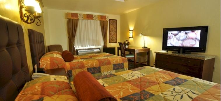 Hotel Maria Bonita Consulado Americano: Habitaciòn Cuàdruple CIUDAD JUAREZ