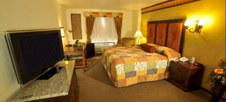 Hotel Maria Bonita Consulado Americano: Habitaciòn Doble CIUDAD JUAREZ