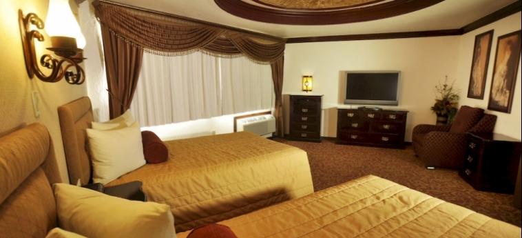 Hotel Maria Bonita Consulado Americano: Habitaciòn Executive CIUDAD JUAREZ