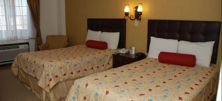 Hotel Maria Bonita Consulado Americano: Habitaciòn Superior CIUDAD JUAREZ