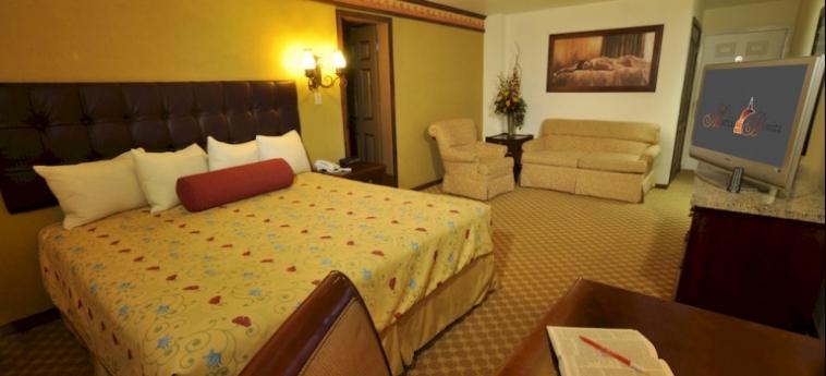 Hotel Maria Bonita Consulado Americano: Hot Spring CIUDAD JUAREZ