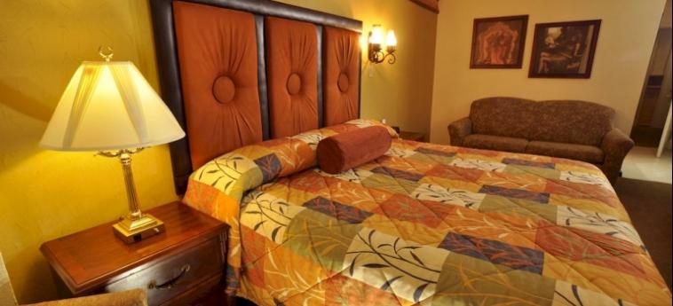 Hotel Maria Bonita Consulado Americano: Putting Green CIUDAD JUAREZ