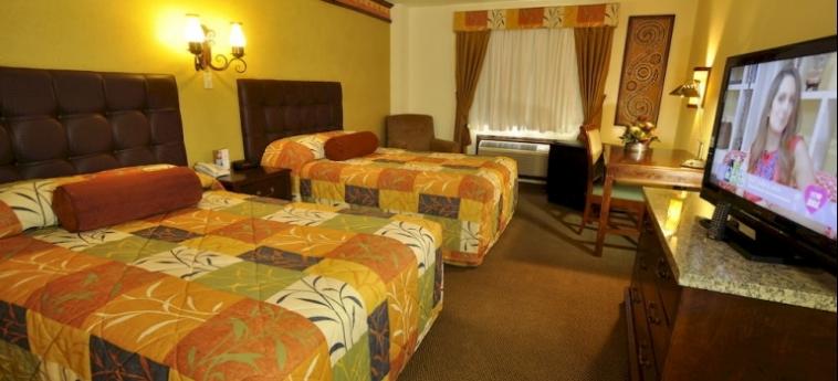 Hotel Maria Bonita Consulado Americano: Room - Club Single CIUDAD JUAREZ