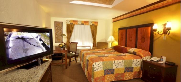 Hotel Maria Bonita Consulado Americano: Room - Club Twin CIUDAD JUAREZ