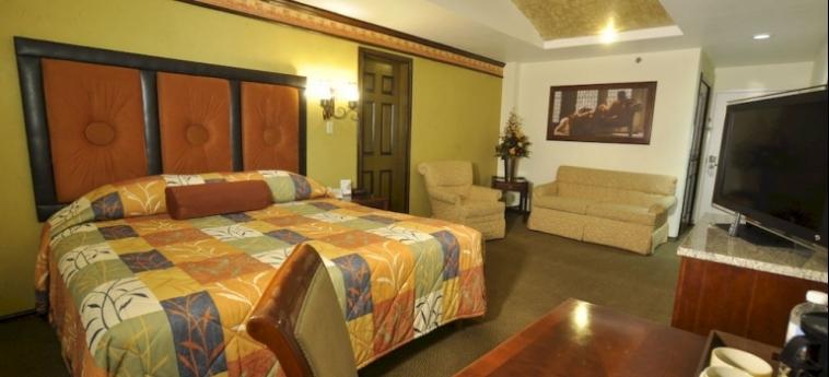Hotel Maria Bonita Consulado Americano: Sala de Congresos CIUDAD JUAREZ