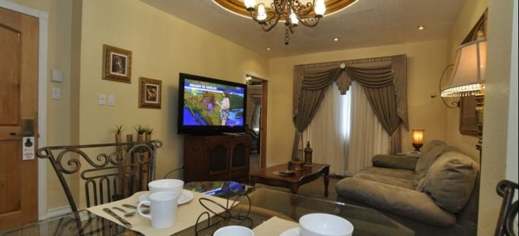 Maria Bonita Business Hotel & Suites: Apartamento CIUDAD JUAREZ