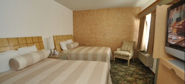 Maria Bonita Business Hotel & Suites: Gimnasio CIUDAD JUAREZ