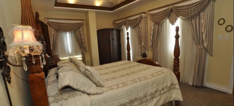 Maria Bonita Business Hotel & Suites: Camera con letti a castello CIUDAD JUAREZ