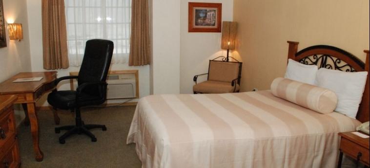Maria Bonita Business Hotel & Suites: Campo da Golf CIUDAD JUAREZ