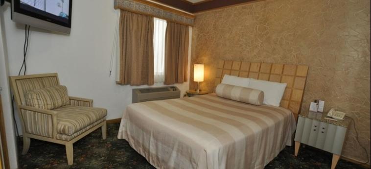 Maria Bonita Business Hotel & Suites: Villette CIUDAD JUAREZ