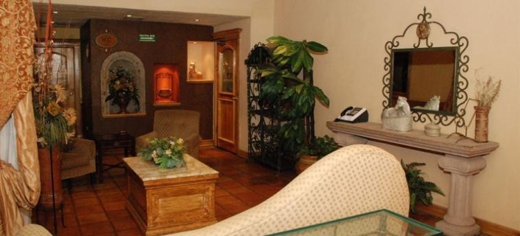 Maria Bonita Business Hotel & Suites: Doppelzimmer  CIUDAD JUAREZ