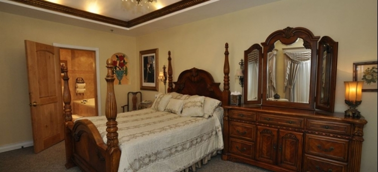 Maria Bonita Business Hotel & Suites: Zimmer Groß Deluxe CIUDAD JUAREZ