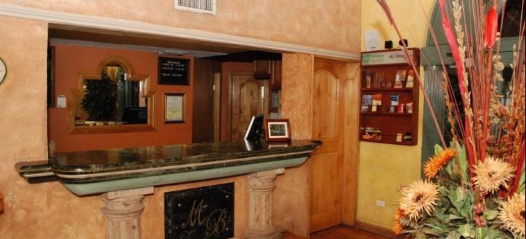 Maria Bonita Business Hotel & Suites: Apartment Giunone CIUDAD JUAREZ