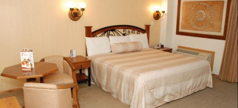 Maria Bonita Business Hotel & Suites: Apartment CIUDAD JUAREZ