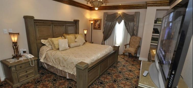 Maria Bonita Business Hotel & Suites: Athenian Panorama Room CIUDAD JUAREZ