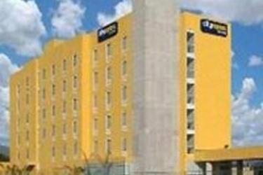 Hotel City Express Ciudad Juarez: Außen CIUDAD JUAREZ