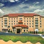 Hotel Hilton Garden Inn Ciudad Juarez
