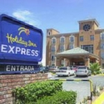 Hotel Holiday Inn Express Ciudad Juarez