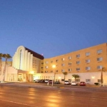 Hotel Holiday Inn Ciudad Juarez