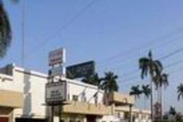 Hotel Quality Inn Ciudad Obregon: Extérieur CIUDAD OBREGON