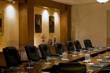 Hotel Quality Inn Ciudad Obregon: Salle de Conférences CIUDAD OBREGON